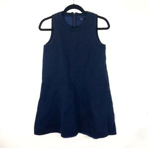"""Madewell """"The-Anytime-Dress"""" in Night Vision"""